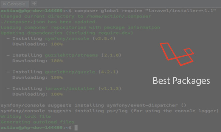 Laravel Packages To Use In Your App