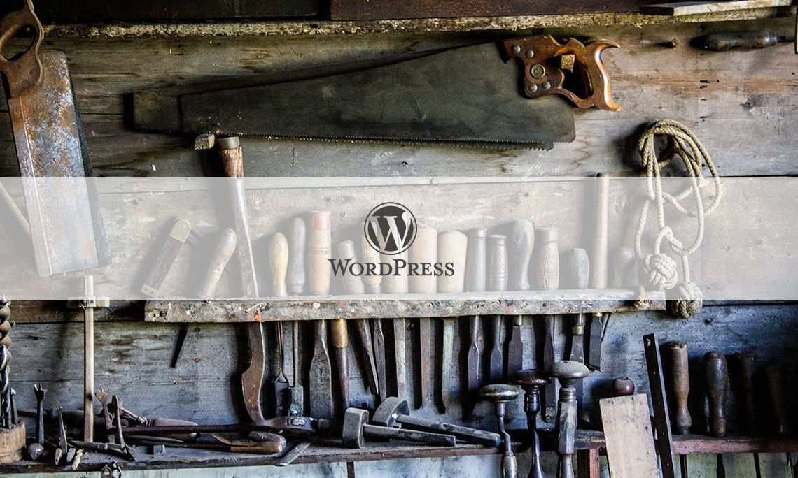 Handy WordPress Plugins
