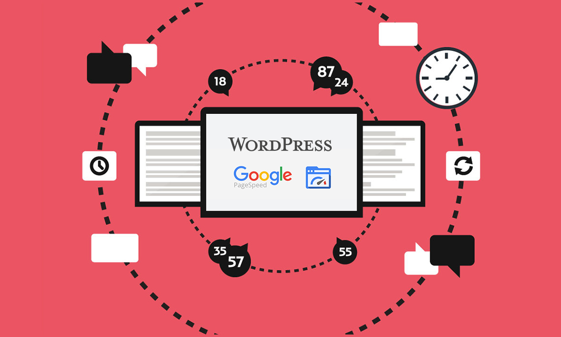 wordpress website google optimization