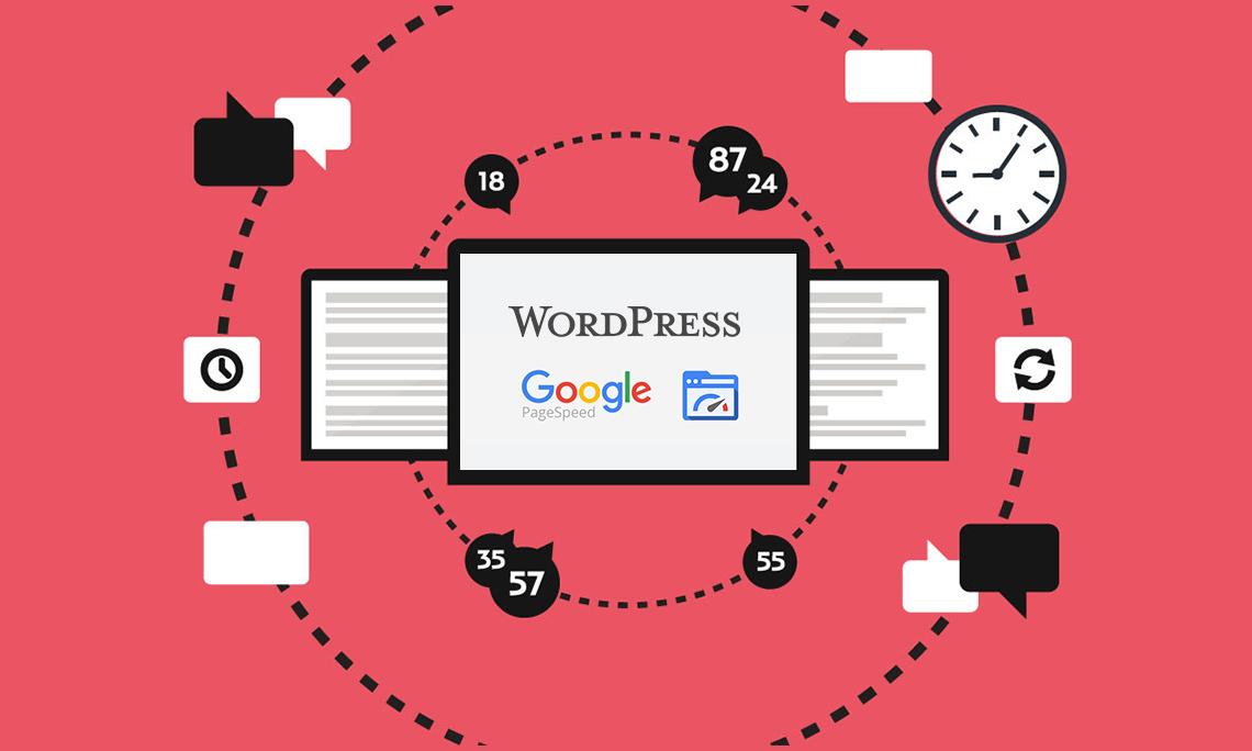 wordpress website google optimization